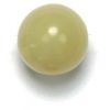 Semi-Precious 10mm Round Lemon Agate